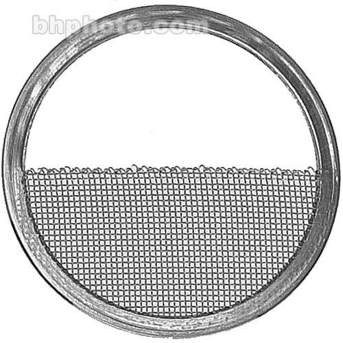 Mole-Richardson Half Single Stainless Steel Scrim - 9