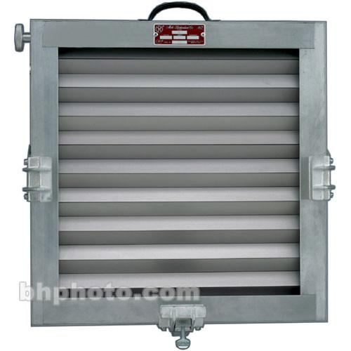 Mole-Richardson Shutter for Senior, HMI 6K Par 514