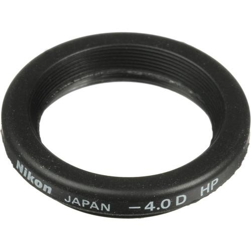 Nikon  -4 Diopter for N8008/S/N90/S/F100 2967