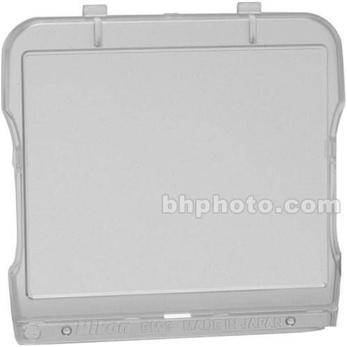 Nikon BM-3 LCD Monitor Cover for D2H & D2X Digital 25288