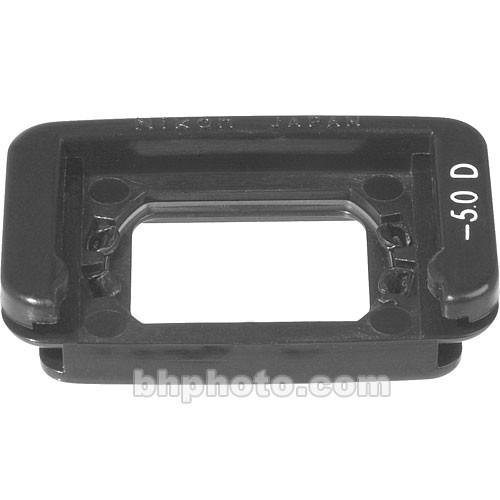Nikon DK-20C Correction Eyepiece for Rectangular-Style 2948