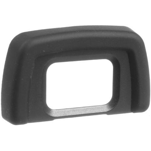 Nikon DK-24 Rubber Eyecup for Nikon D5000 Digital Camera 25399