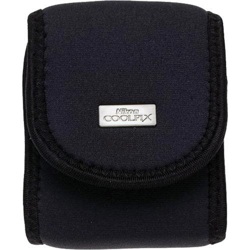 Nikon  Neoprene Case (Black) 9616