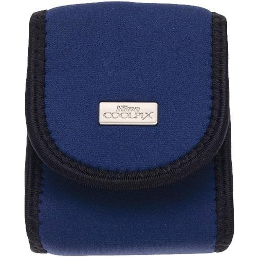 Nikon  Neoprene Case (Blue) 9617