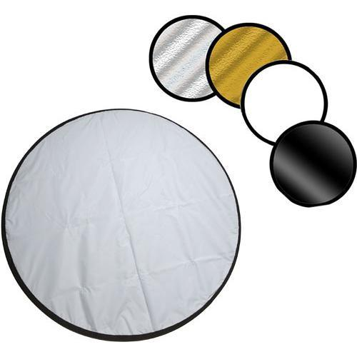 Norman 812019 Collapsible Reflector 5-in-1 - 32
