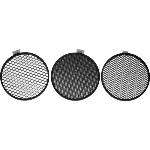 Norman 812185 Grid Set of 3 - 5
