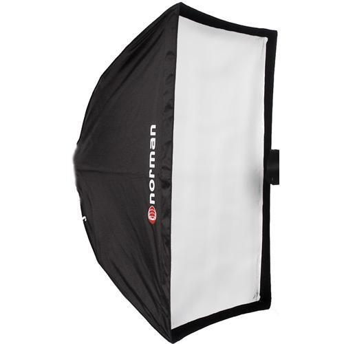 Norman 812703 Square Softbox - 22x22