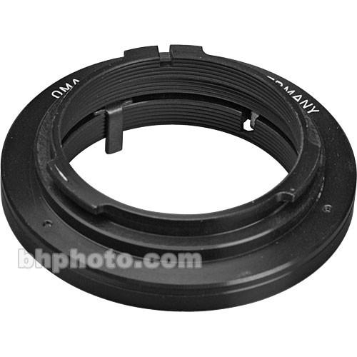 Novoflex  Olympus Adapter for 35mm Camera OMA
