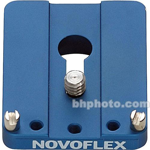 Novoflex Quick Release Plate for Q=Base System, 2