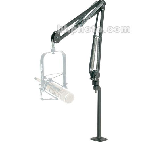 O.C. White Deluxe Microphone Arm and Riser System (Beige) 51900