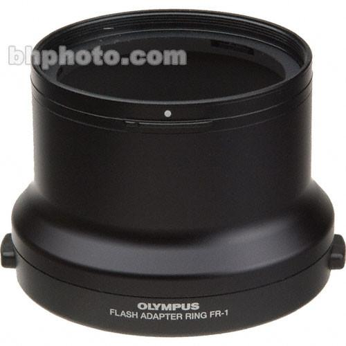 Olympus  FR-1 Flash Adapter Ring 260106