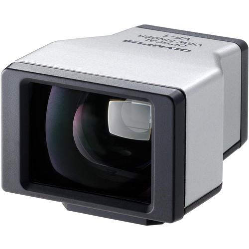 Olympus VF-1 Viewfinder for 17mm f/2.8 Micro Four Thirds 260052