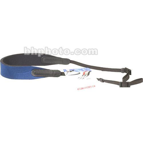 OP/TECH USA E-Z Comfort Strap (Navy Blue) 2703252