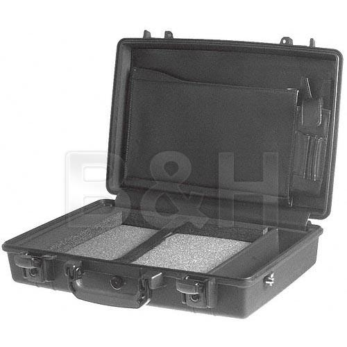 Pelican 1490CC1 Computer Case with Lid Organizer 1490-003-110