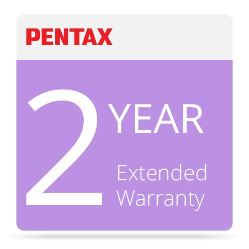 Pentax  2 Year Extended Warranty 80205