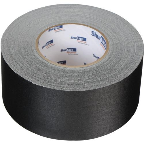 Permacel/Shurtape P-672 Professional Gaffer Tape 002UPCG350MBLA