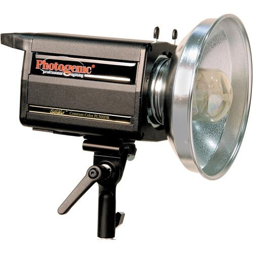 Photogenic PL500DRC Solair 500W/s Monolight 918336