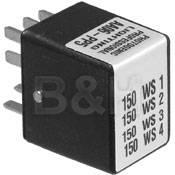 Photogenic Ratio Power Plug for AA06-A & B 903749