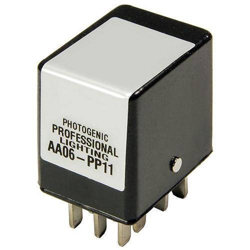 Photogenic Ratio Power Plug for AA06-A & B 924006