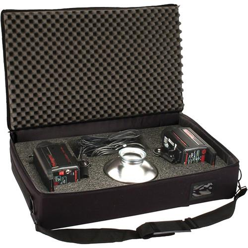 Photogenic Soft Case for 2 Powerlight 2500DR's 917379