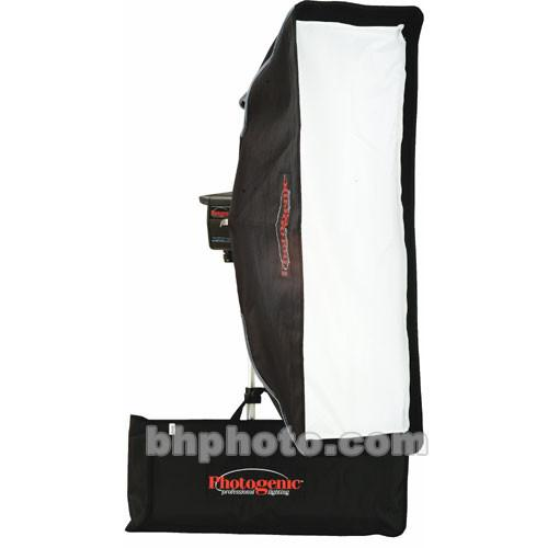 Photogenic Softbox with Quick Change Adapter 958212