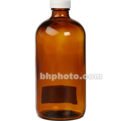 Photographers' Formulary Amber Glass Bottle with Narrow 50-0500