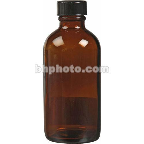 Photographers' Formulary Amber Glass Bottle with Narrow 50-0600