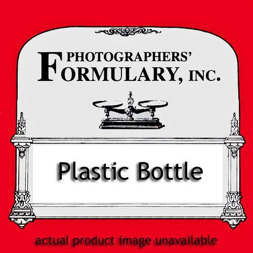 Photographers' Formulary Plastic Bottle (Natural, 125ml) 50-1260