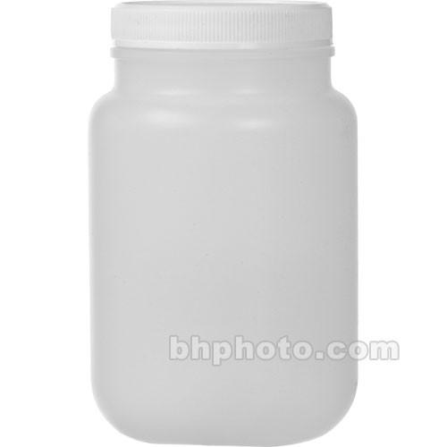 Photographers' Formulary Plastic Bottle with Wide Mouth 50-1250