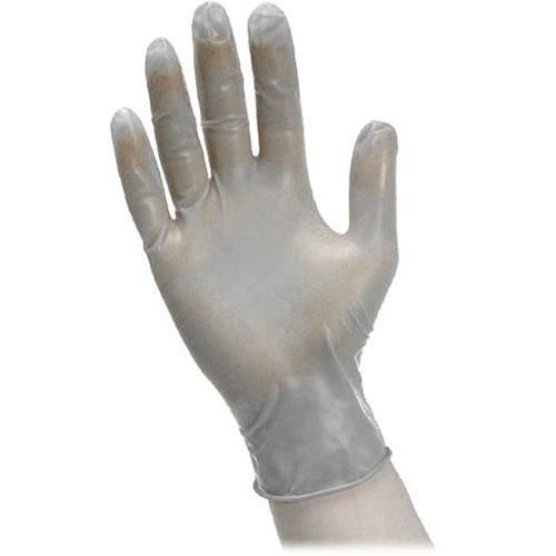 Photographers' Formulary Vinyl Gloves (Small, 100 Pack) 09-0317