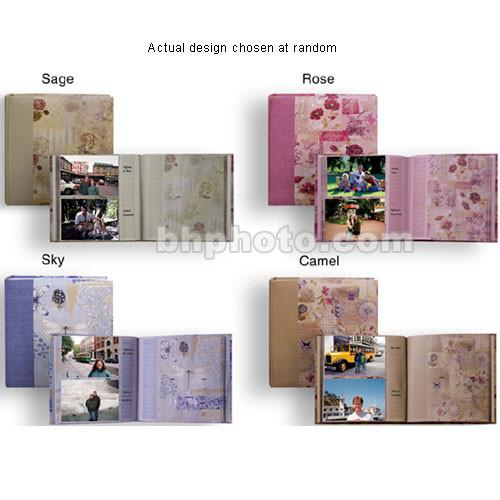 Pioneer Photo Albums DA-200D Bella Fabric Ribbon Designer DA200D