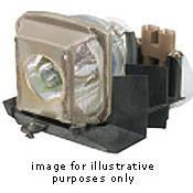 Plus LU6180 Replacement Lamp for the U6-112 DLP Projector LU6180