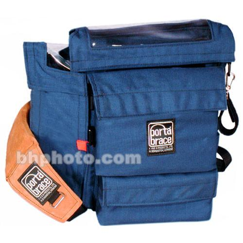 Porta Brace C-DSR-50 Video Recorder Case with Strap C-DSR-50