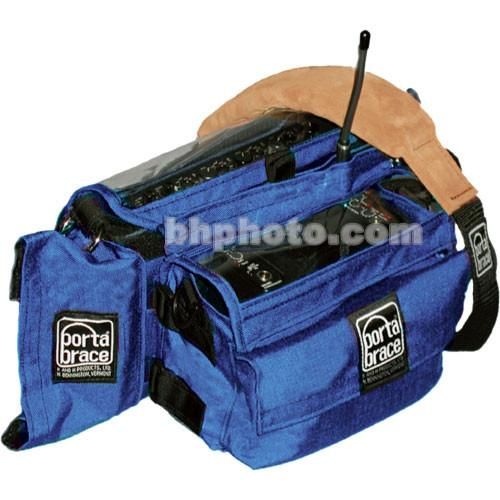 Porta Brace MXC-442 - Audio Mixer Case with RM-Multi Case