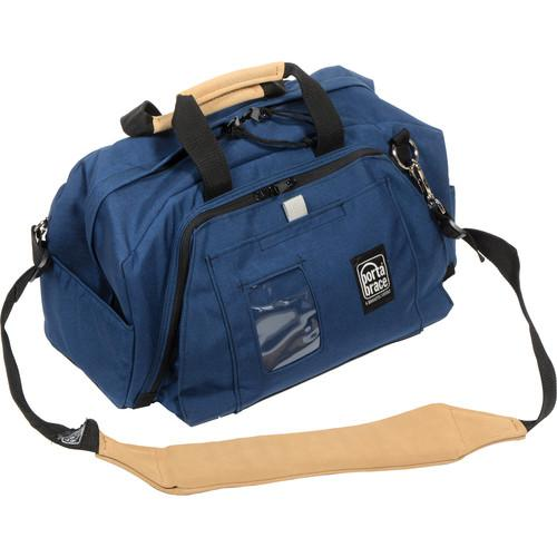 Porta Brace  RB-1 Lightweight Run Bag (Blue) RB-1