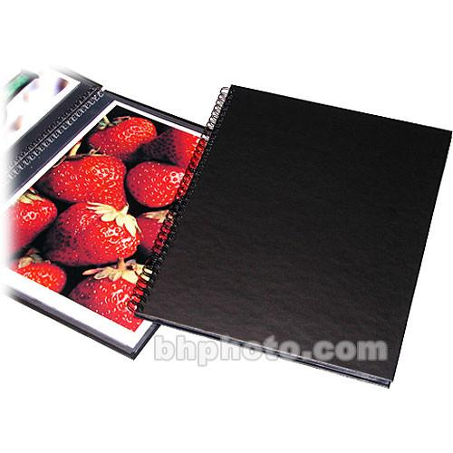 Print File Wire Bound Album/Standard Size 652-0510