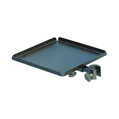QuikLok  Clamp-On Utility Tray (Black) MS-329