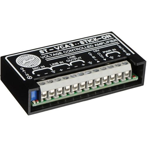 RDL  ST-VCA3 Voltage-Controlled Amplifier ST-VCA3