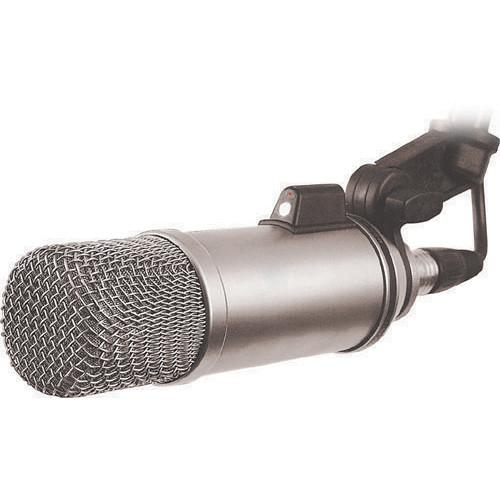 Rode Broadcaster Condenser Microphone BROADCASTER