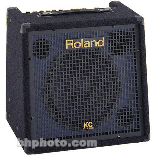 Roland KC-350 - 120 Watt Keyboard Amplifier/Submixer KC-350
