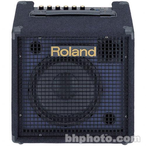 Roland  KC-60 - 40 Watt Keyboard Amplifier KC-60