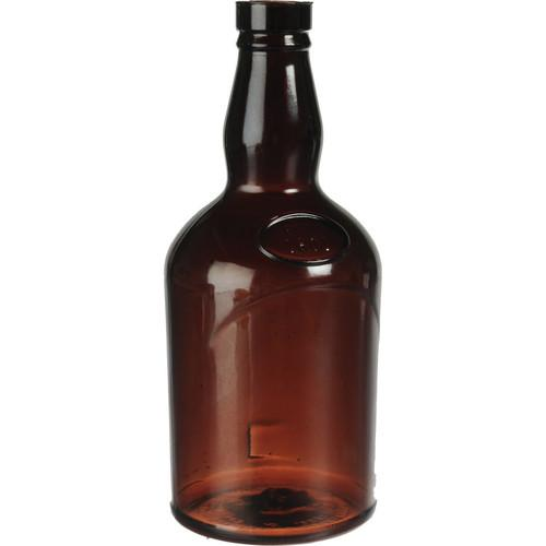 Rosco Breakaway Whiskey Bottle (Amber) 852800310000
