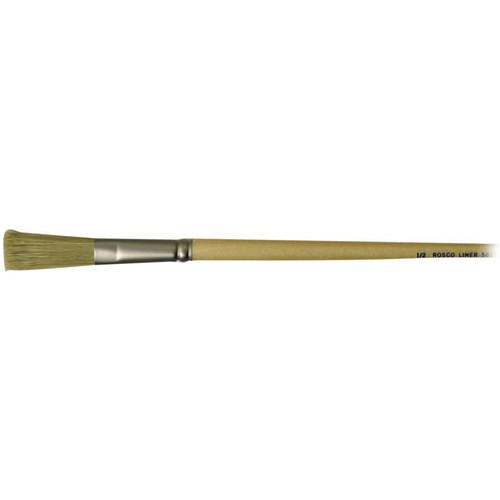 Rosco  Brush - Iddings - 1/2