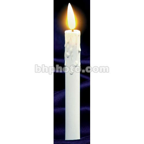 Rosco  Flicker Candles - Wired Stem 854089020009