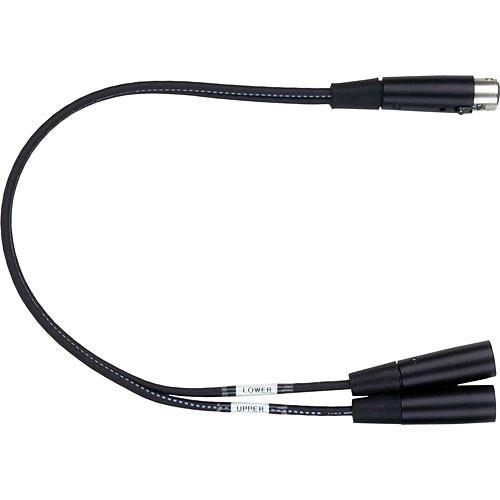 Royer Labs YC18 Splitter Cable for SF-24 and SF-12 YC18