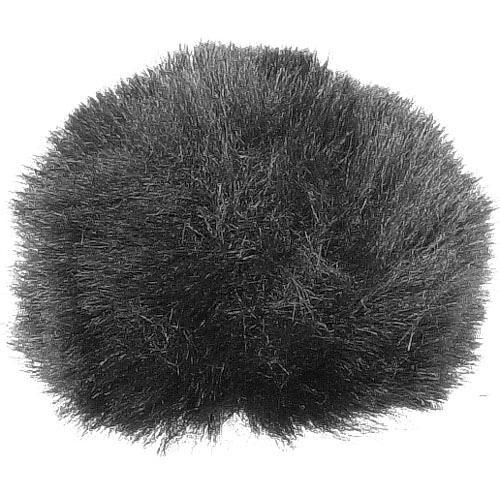 Rycote Furry Windjammer for Lavalier Mics (Single) 065514