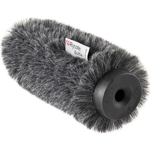 Rycote Standard Hole Softie Windscreen with 19-22mm 033022