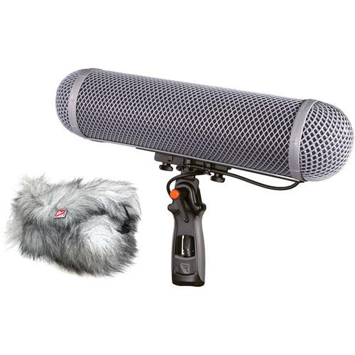 Rycote Windshield Kit 4 - Complete Windshield and 086001