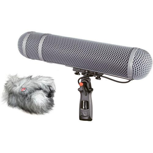 Rycote Windshield Kit 5 - Complete Windshield and 086005