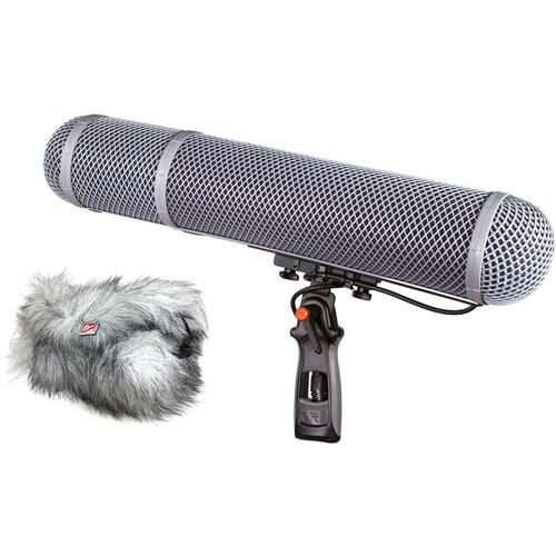 Rycote Windshield Kit 6 - Complete Windshield and 086006